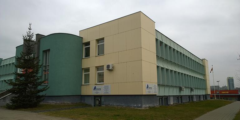 ENTA ofisas (Taikos g. 6B)