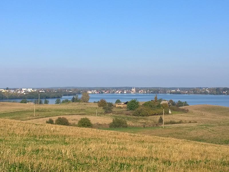 Vievio m, Ežero g. (1.50 ha, vaizdas į ežerą)