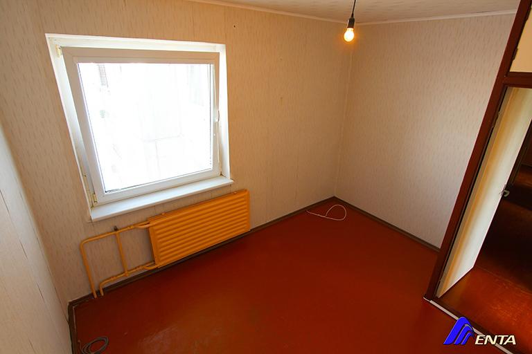 Elektrėnų m. Draugystės g. 19( 3k. 61,15 m², 5/5a.)