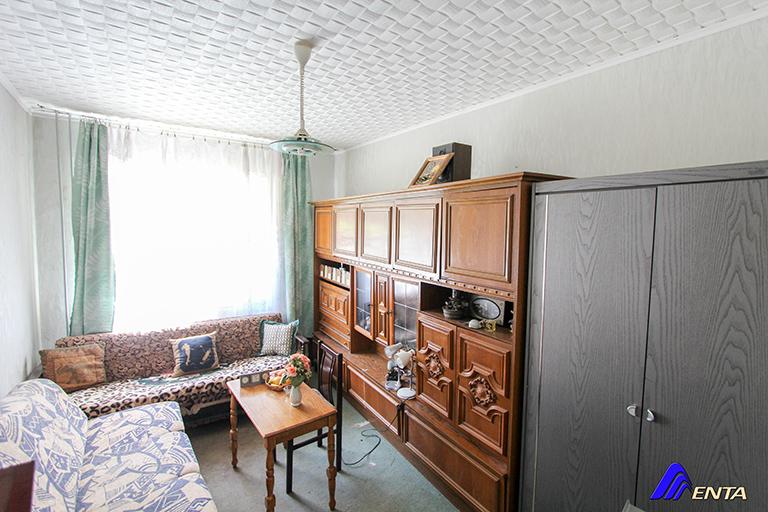 Elektrėnų m., Saulės g., 2 kambarių butas